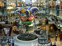 Bourbon Street, West Edmonton Mall