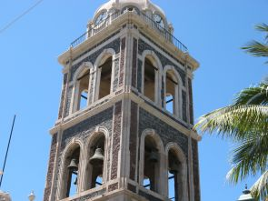 Bell Tower in Loretto
