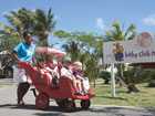 Babies are welcome in the kids program at Club Med Punta Cana