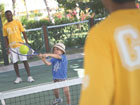 Kid programs include instruction at Club Med Punta Cana